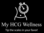 My HCG Wellness